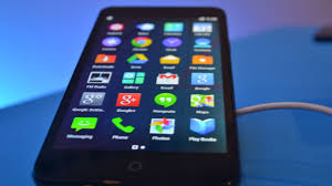 Micromax Yu Phone