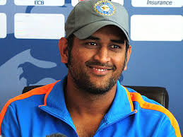 Captain Cool to Lead