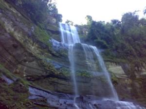 Vatavang Falls