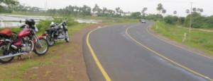 chennai pondicherry road