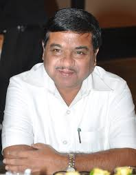 Former DCM of Maharashtra