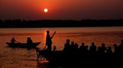 World's Oldest civilization : Varanasi City