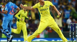 World Cup 2015 – Australia book a date with co-hosts