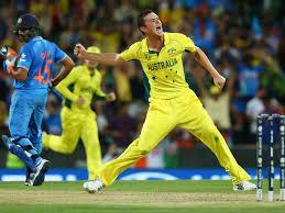 Cricket - India Vs. Australia