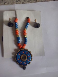 mayoora terracotta jewellery