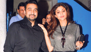 Case against Shilpa Shetty?