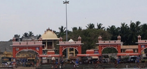 Rameshwaram Temple: The Temple and the City