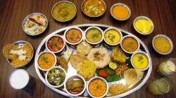 Top 5 Thalis of India you should not miss….