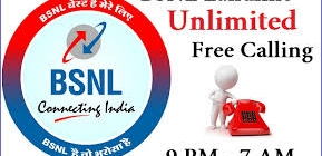 BSNL luring customers with free night calling