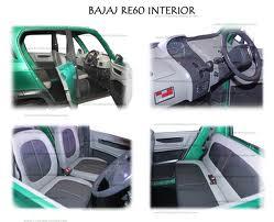 Bajaj Car