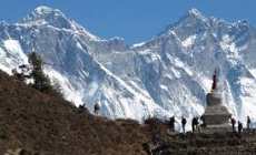 Mount Everest closed for Trekkers