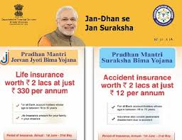 Economic Insurance Schemes