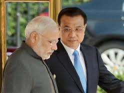 Modi's China Visit