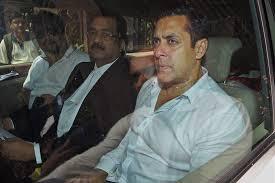 Salman Khan Sentenced