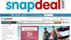 FIR filed against Snapdeal