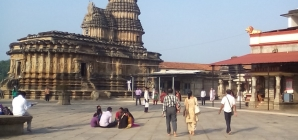 Sringeri – Temples and Nature in perfect combination