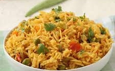 The best way to prepare Vegetable Pulao like a chef