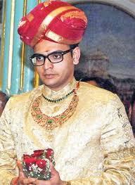 Yaduveer Krishnadatta Chamaraja Wodeyar