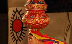 KALBELIA: INDIAN TRIBE AND DANCE