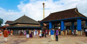Chottanikkara Temple