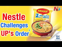 Maggi Controversy - What is it?
