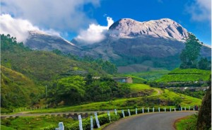 Munnar - One of the Best Tourist Places in Kerala