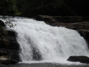 Thommankuthu Waterfalls, Kerala