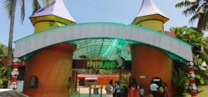 Thrilling Amusement Parks in Kerala : Wonders Never Cease!