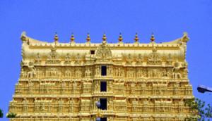 temples in kerela