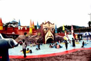 Silver Storm, Amusement Parks in Kerala Kerala