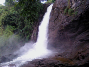Soojipara Falls, Kerala