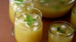 """The Ultimate Heat Buster """"Aam Panna"""""""