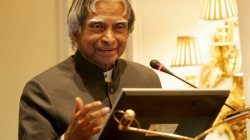 Dr. A.P.J. Abdul Kalam – A Scientist with a Golden Heart