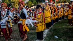 The Khasi Tribe-Where women are the rulers…