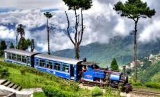 Top 5 Mountain Indian Railways Routes to hold your breathe…….