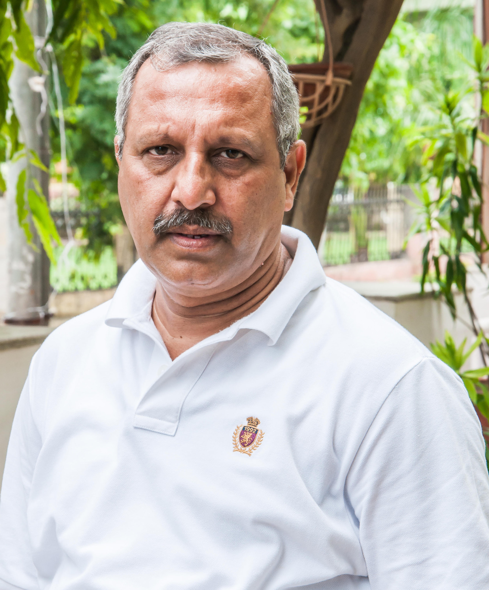 Sudhir Sapra