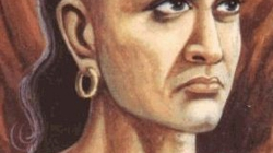 Chanakya : Life and Mission of a Distinguished Diplomat