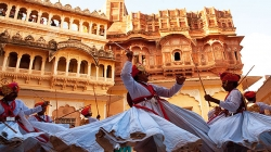 Places to Visit in Jodhpur – The Historic City