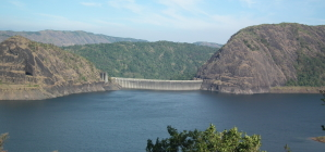 Idukki Arch Dam : an Architectural Marvel in the Lap of Nature