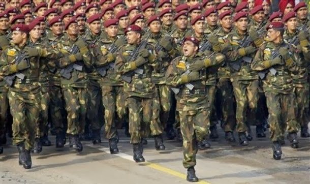 garud commando image