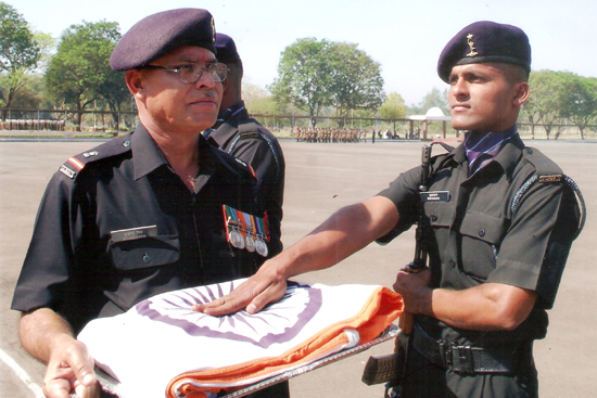 Major Sandeep Unnikrishnan