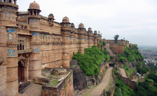 Forts of India that have Captured the Hearts of Millions