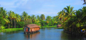 Top 6 Kerala Places to Visit with Your Soulmate