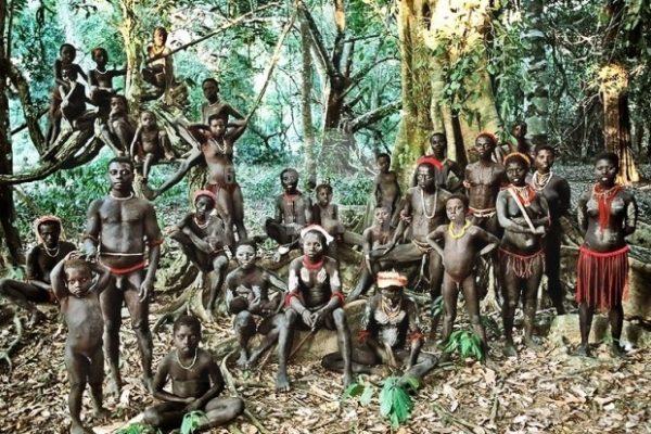 Jarwas Tribe