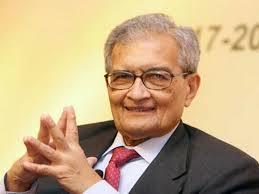 Amartya Sen: Nobel Prize Winning Economist
