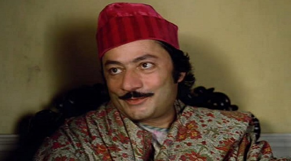 Versatile actor Syed Jaffrey passes away