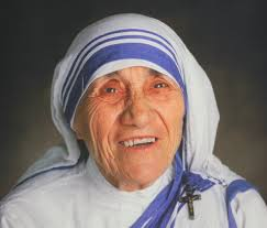 Mother Teresa: Kindness Personified!