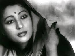 Suchitra Sen: The Gorgeous Actress