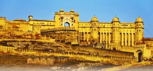Places to visit in Rajasthan which every traveler should visit once..