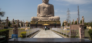 Explore the Holiest Buddhist Pilgrimage Sites in India and Awaken the Buddha within Oneself